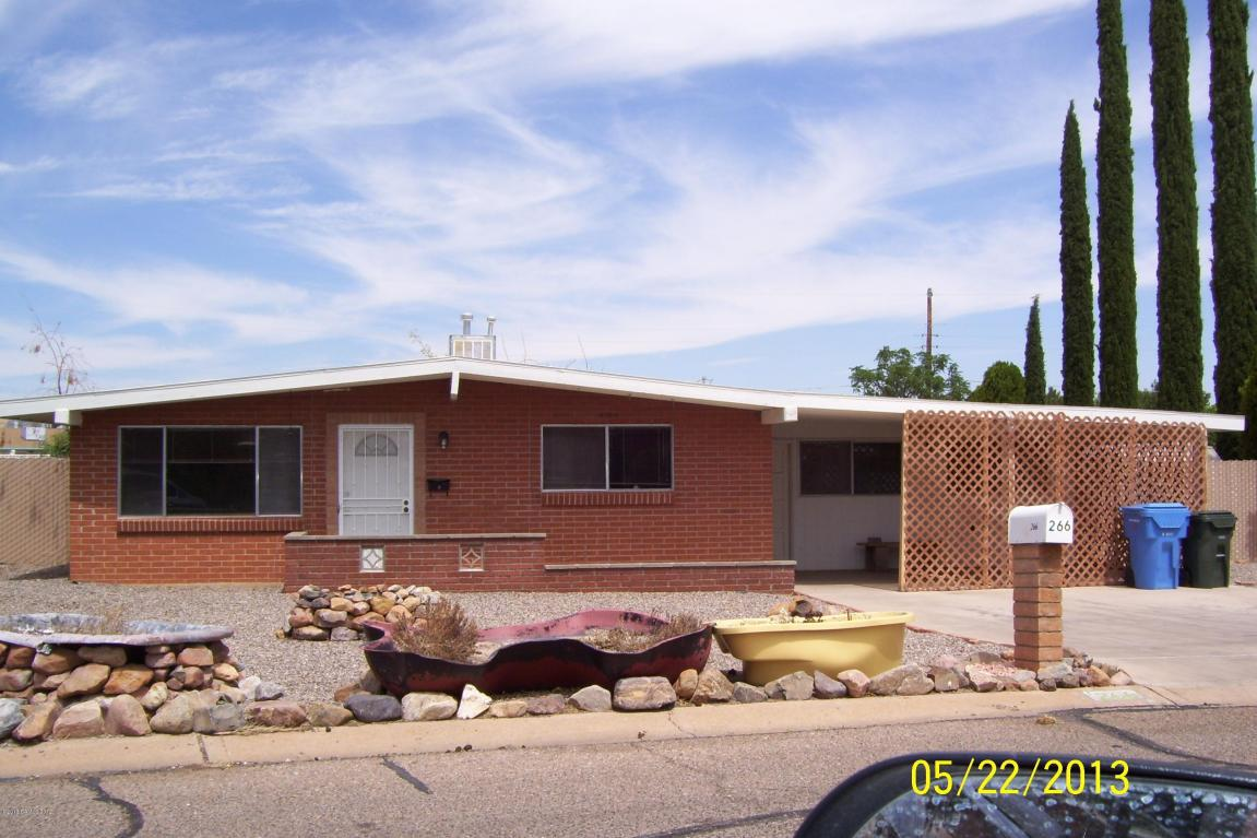 Rental Homes for Rent, ListingId:30736337, location: 266 Andrea Drive Sierra Vista 85635
