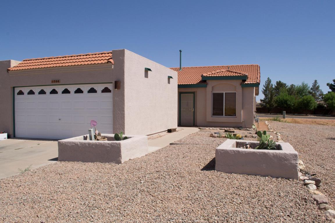 Rental Homes for Rent, ListingId:23687801, location: 1700 Corte Encantada Sierra Vista 85650
