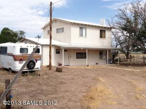 12.03 acres in Elfrida, Arizona