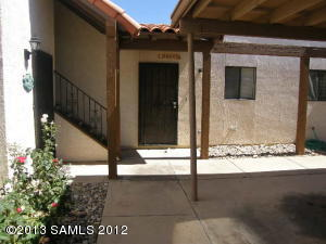 Rental Homes for Rent, ListingId:25620234, location: 1185 Plaza Maria Sierra Vista 85635