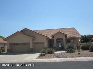 Rental Homes for Rent, ListingId:24210086, location: 3081 Softwind Drive Sierra Vista 85650