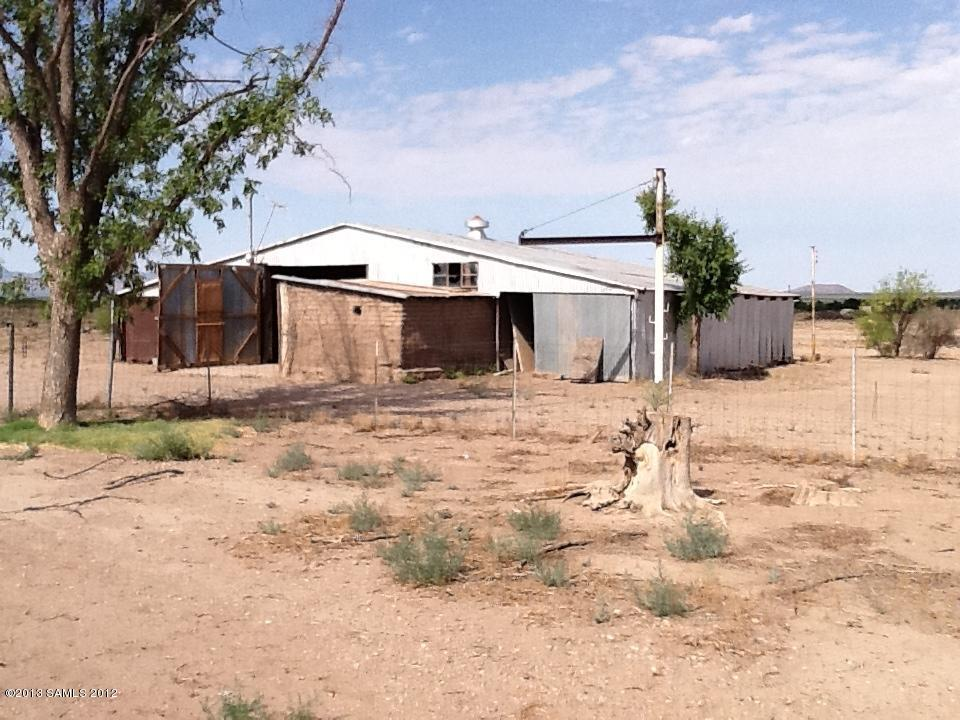 40 acres in Elfrida, Arizona