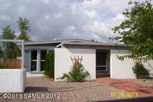 Rental Homes for Rent, ListingId:33465579, location: 1070 N Catalina Sierra Vista 85635