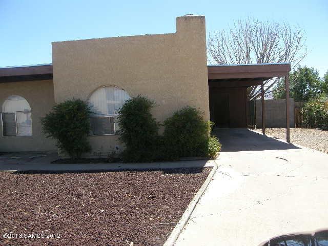 Rental Homes for Rent, ListingId:31829253, location: 1325 Plaza Maria Sierra Vista 85635