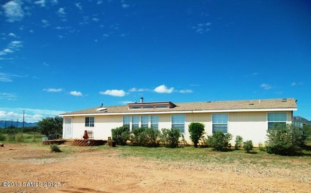 3.06 acres Huachuca City, AZ