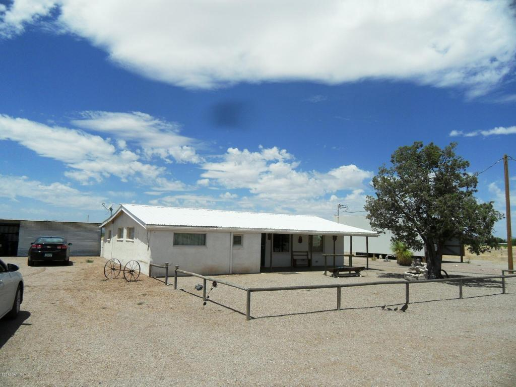 20.32 acres Mcneal, AZ