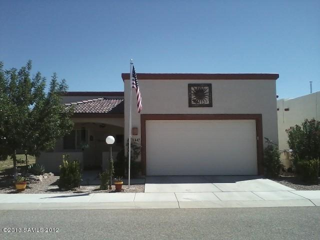 Rental Homes for Rent, ListingId:30674746, location: 447 S Meadowood Sierra Vista 85635