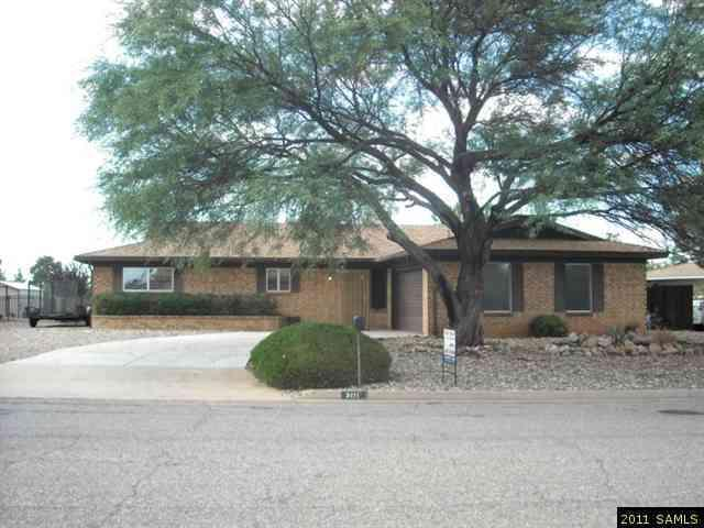 Rental Homes for Rent, ListingId:25925132, location: 3111 Oakmont Sierra Vista 85650