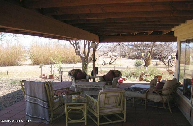 9.9 acres Pearce, AZ
