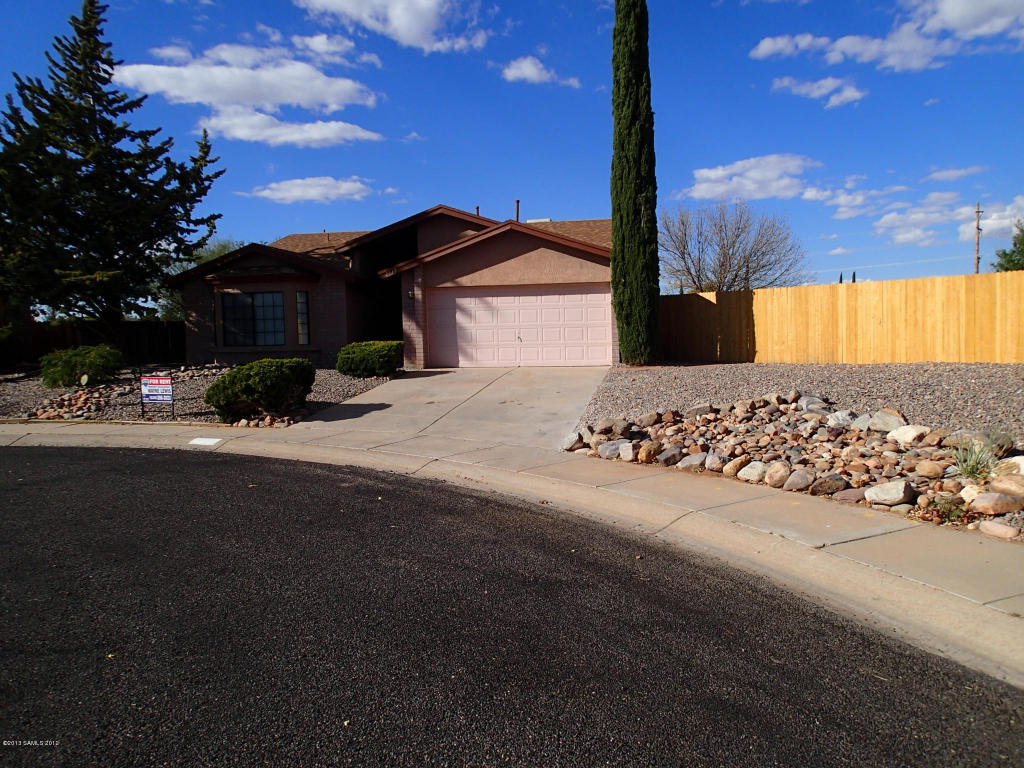 Rental Homes for Rent, ListingId:25990439, location: 3639 E Sandpiper Drive Sierra Vista 85650