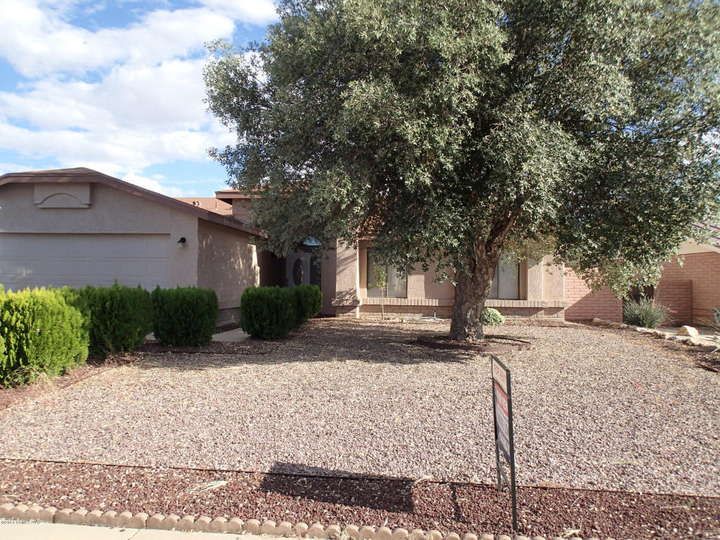 Rental Homes for Rent, ListingId:26016642, location: 3465 S Pheasant Place Sierra Vista 85650