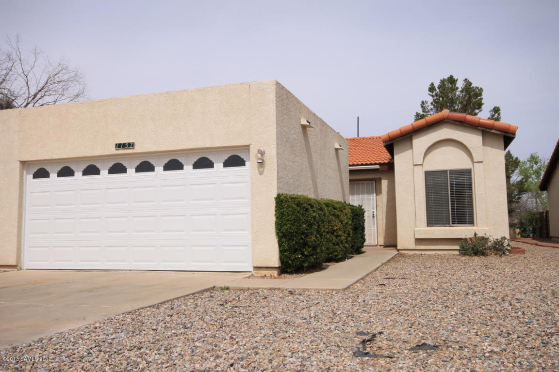 Rental Homes for Rent, ListingId:26094817, location: 1157 Paseo Juanita Sierra Vista 85635