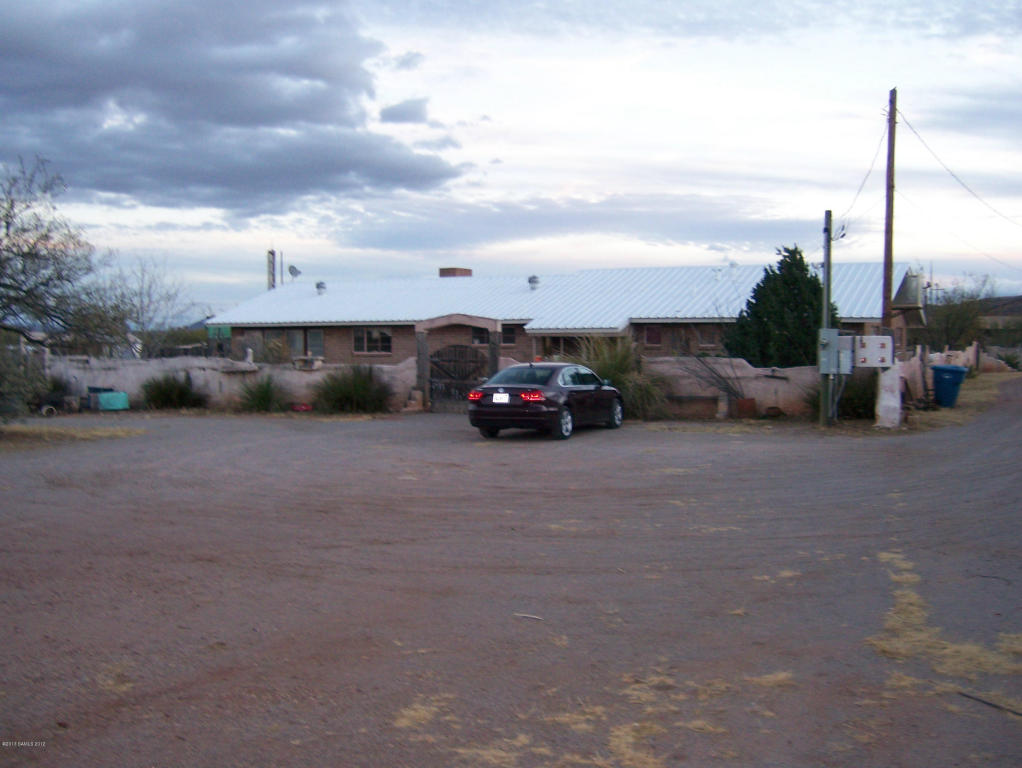 6.11 acres in Bisbee, Arizona