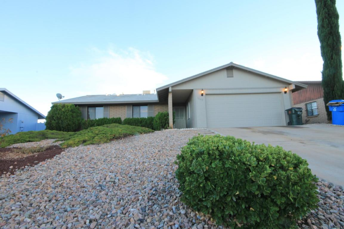 Rental Homes for Rent, ListingId:26185492, location: 1048 Acacia Drive Sierra Vista 85635