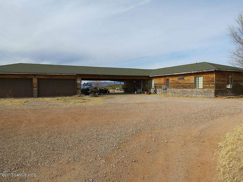 32.62 acres in Tombstone, Arizona