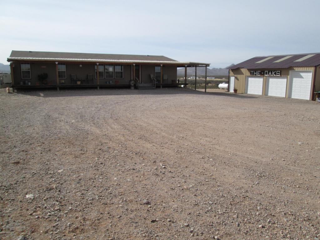 10 acres in Tombstone, Arizona