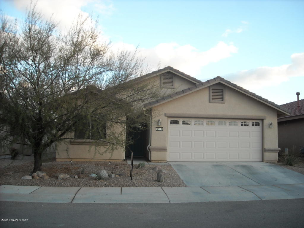 Rental Homes for Rent, ListingId:26619812, location: 4510 Redwood Street Sierra Vista 85650