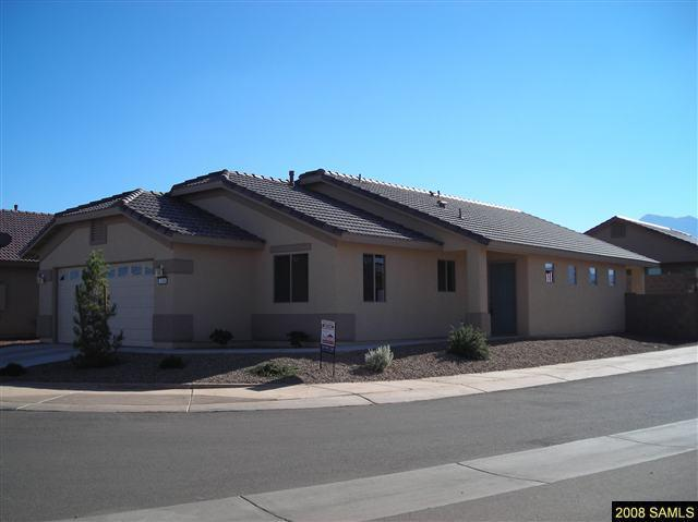 Rental Homes for Rent, ListingId:26724960, location: 3308 Zion Court Sierra Vista 85650