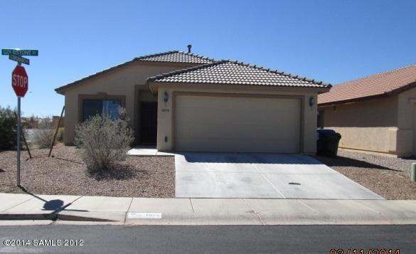 Rental Homes for Rent, ListingId:26860124, location: 1894 Goldstone Sierra Vista 85635