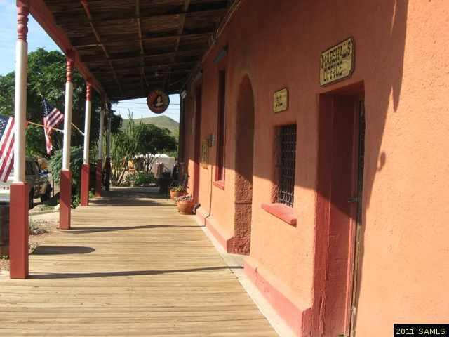 131 S 5th St, Tombstone, AZ 85638