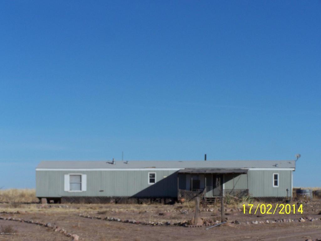 40.55 acres Mcneal, AZ