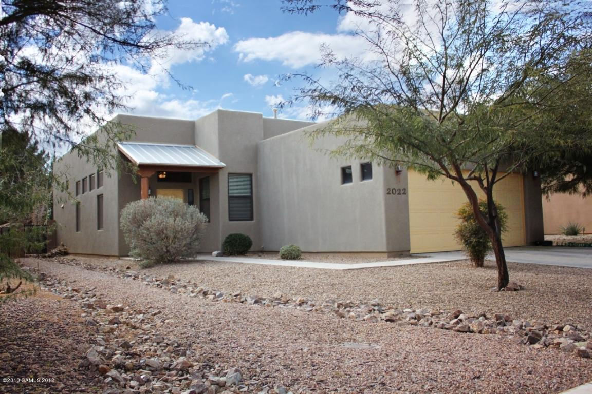 Rental Homes for Rent, ListingId:27008154, location: 2022 Knowlton Street Sierra Vista 85635
