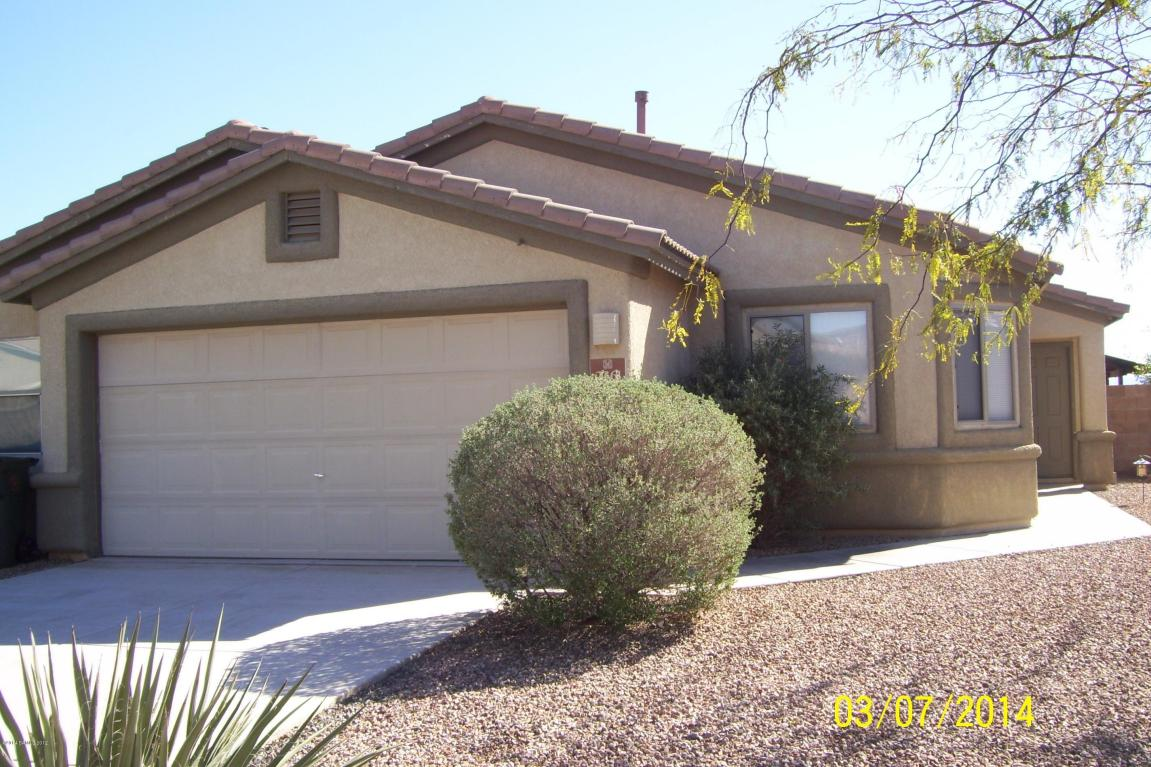 Rental Homes for Rent, ListingId:27035442, location: 2361 Espiriti Sierra Vista 85635