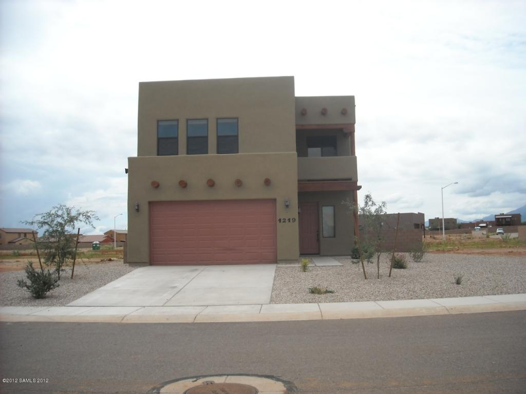 Rental Homes for Rent, ListingId:27123286, location: 1219 Marchbanks Drive Sierra Vista 85635