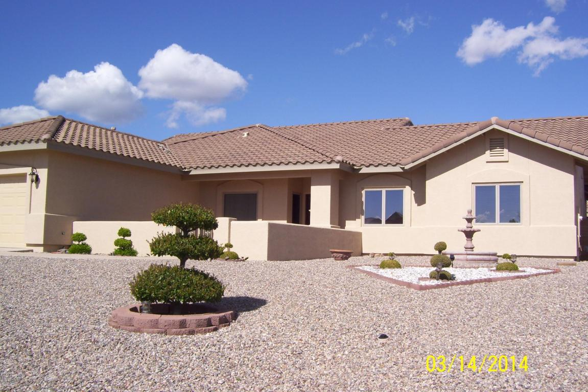 Rental Homes for Rent, ListingId:27230393, location: 3500 Plaza De La Rosa Sierra Vista 85650