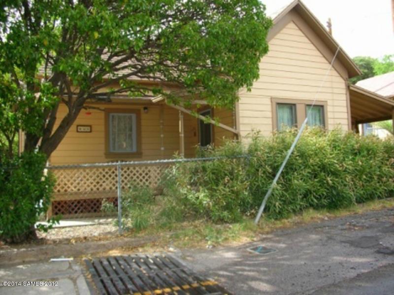 Rental Homes for Rent, ListingId:34523950, location: 803 Tombstone Canyon Bisbee 85603