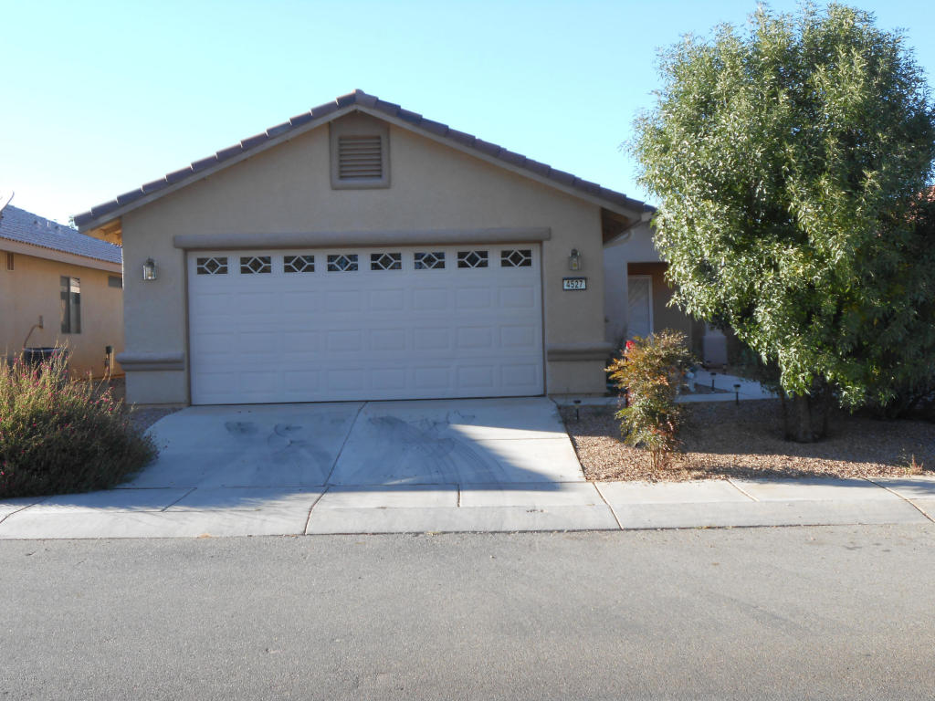 Rental Homes for Rent, ListingId:27382128, location: 4527 Redwood Street Sierra Vista 85650