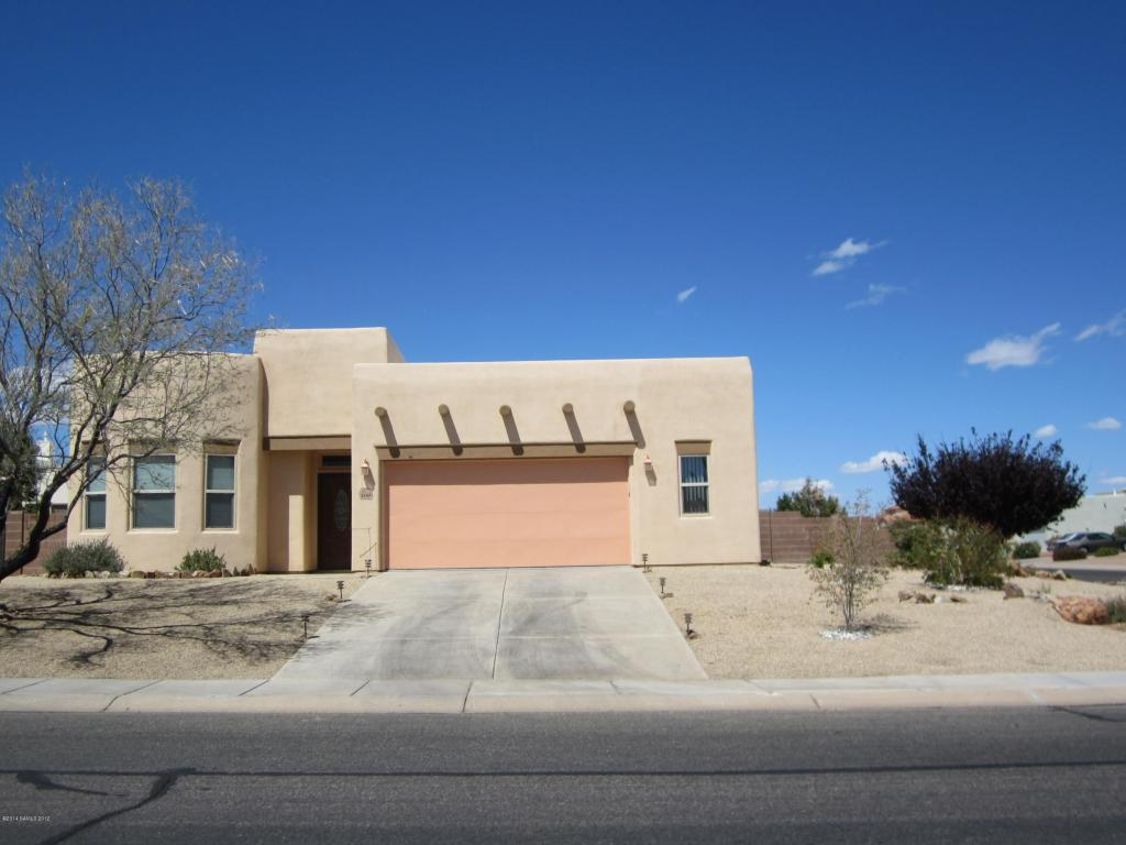 Rental Homes for Rent, ListingId:27406998, location: 3189 Greenbrier Road Sierra Vista 85650