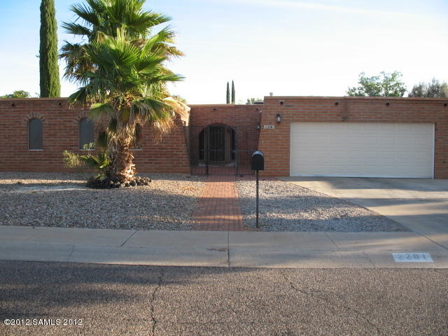 Rental Homes for Rent, ListingId:27414930, location: 2201 Madera Drive Sierra Vista 85635