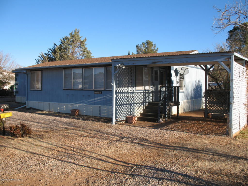 Rental Homes for Rent, ListingId:27414929, location: 5033 E Golden Acres Drive Sierra Vista 85650
