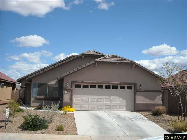Rental Homes for Rent, ListingId:27440572, location: 2165 Thunder Meadows Drive Sierra Vista 85635