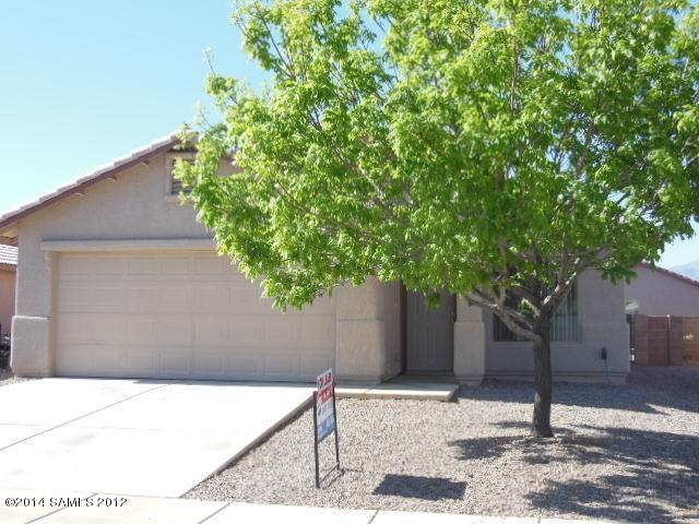 Rental Homes for Rent, ListingId:27442919, location: 5330 Sonora Street Sierra Vista 85635