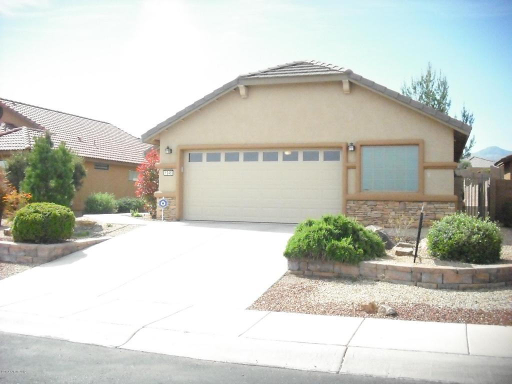 Rental Homes for Rent, ListingId:27445227, location: 1946 Thunder Meadows Drive Sierra Vista 85635
