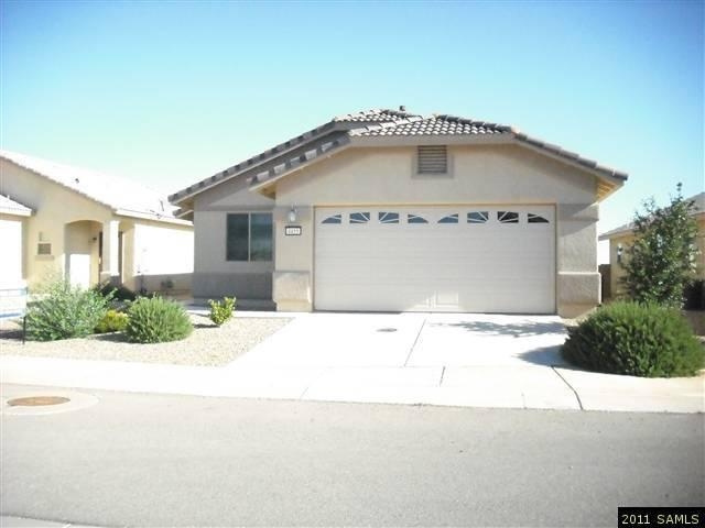 Rental Homes for Rent, ListingId:27458819, location: 4455 Big Bend Sierra Vista 85650
