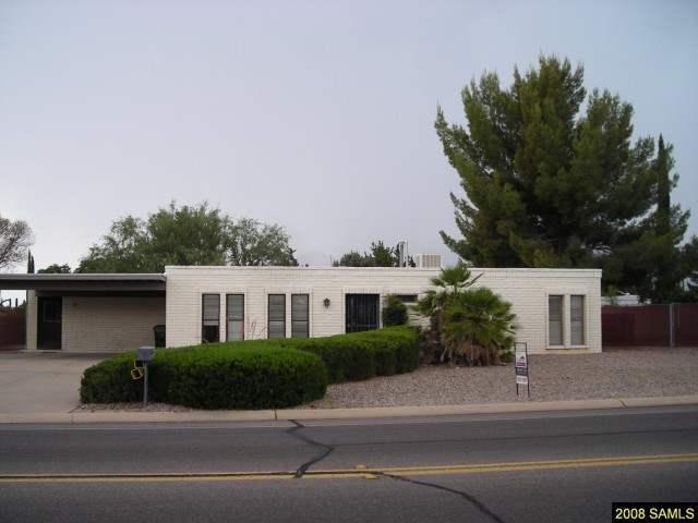 Rental Homes for Rent, ListingId:27471070, location: 2064 E Golf Links Sierra Vista 85635