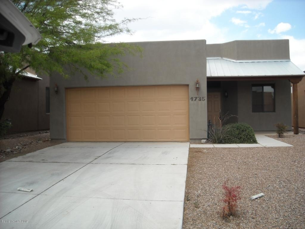 Rental Homes for Rent, ListingId:27471069, location: 1735 Knowlton Street Sierra Vista 85635