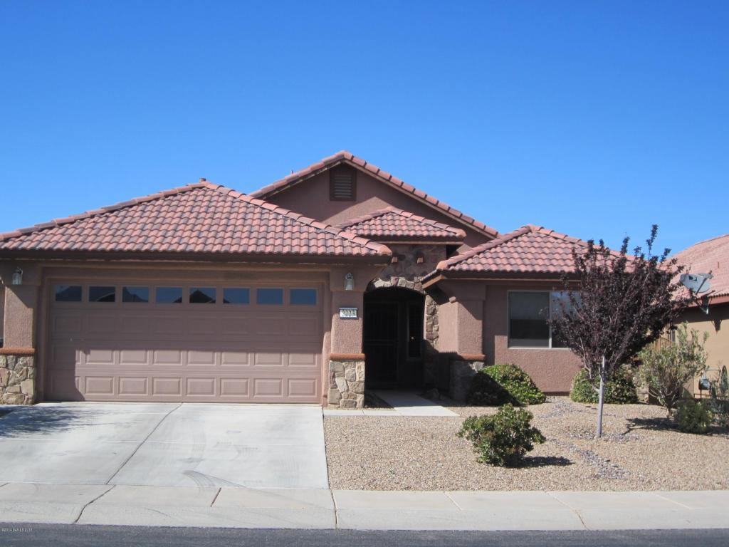 Rental Homes for Rent, ListingId:27542344, location: 2223 Valley Sage Street Sierra Vista 85635