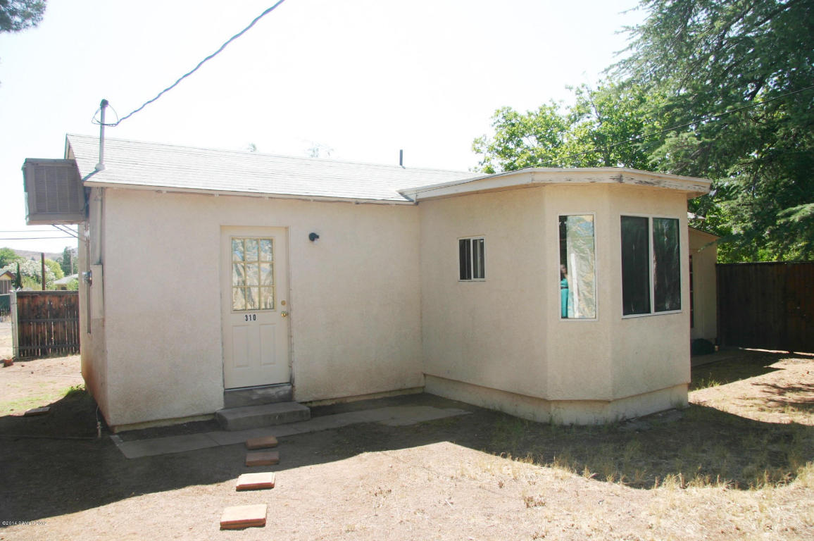 Rental Homes for Rent, ListingId:27573019, location: 310 Mill Road Bisbee 85603