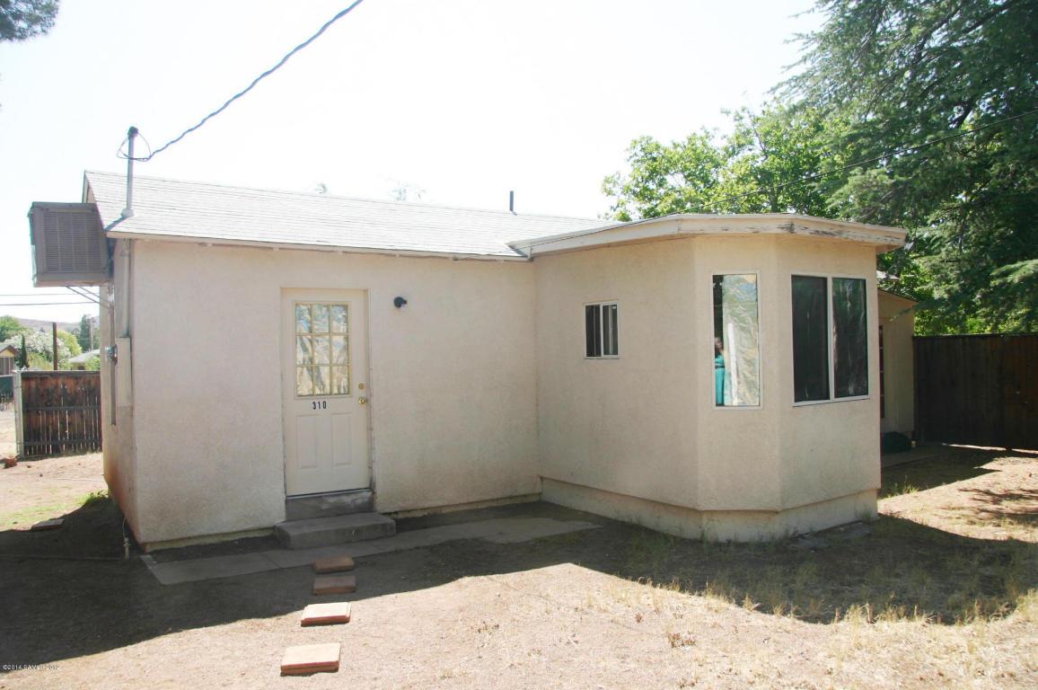Rental Homes for Rent, ListingId:27573019, location: 310 Mill Road Bisbee 85603