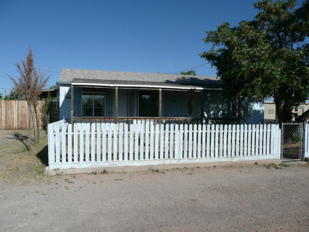 111 S 13th St, Tombstone, AZ 85638