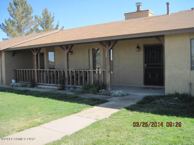 Real Estate for Sale, ListingId: 27846981, Douglas, AZ  85607