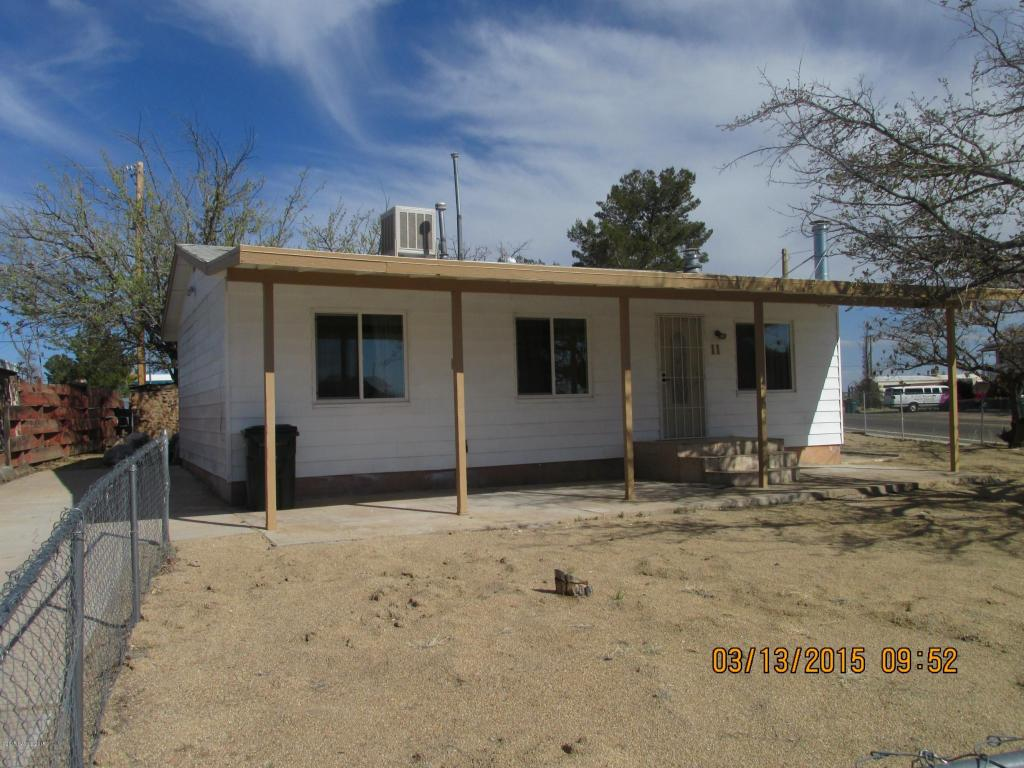 Rental Homes for Rent, ListingId:35808525, location: 11 Sherbundy Sierra Vista 85635