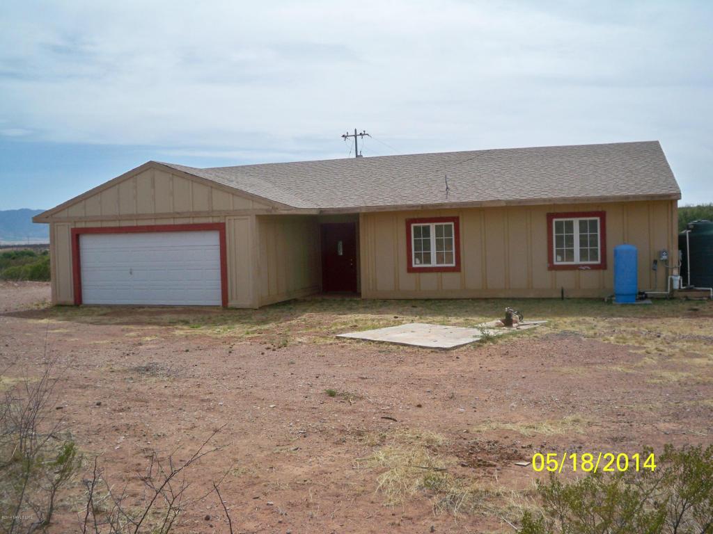 5 acres Bisbee, AZ