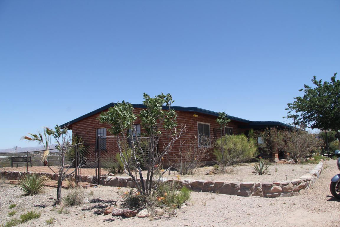 7.74 acres Tombstone, AZ
