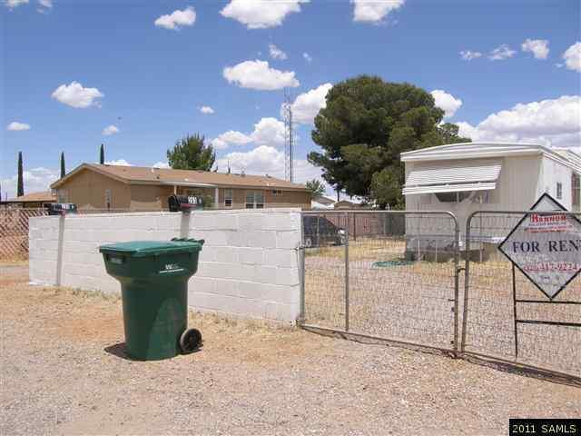 Rental Homes for Rent, ListingId:28502430, location: 203 N 1st Street Sierra Vista 85635