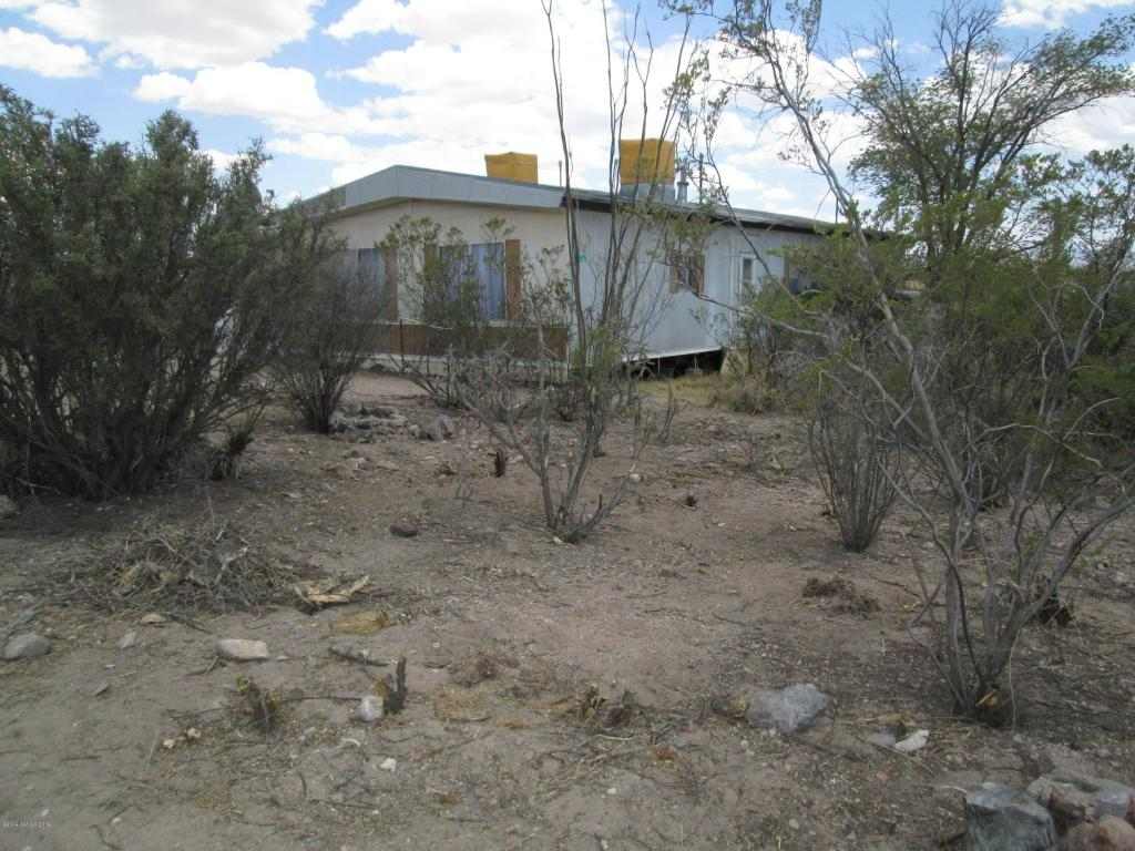 5.99 acres Tombstone, AZ